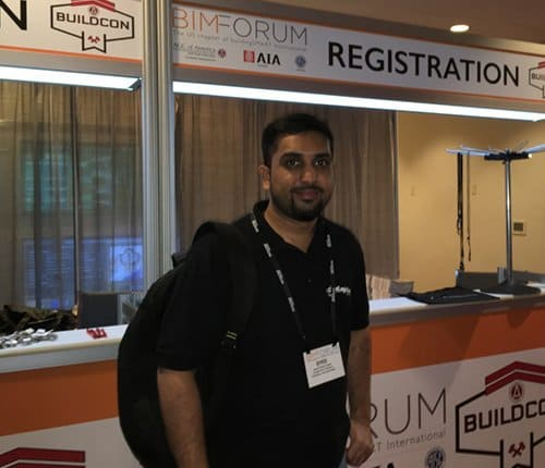BIMForum Fall 2016 Atlanta