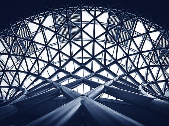 Tekla Steel Detailing Service | eLogicTech
