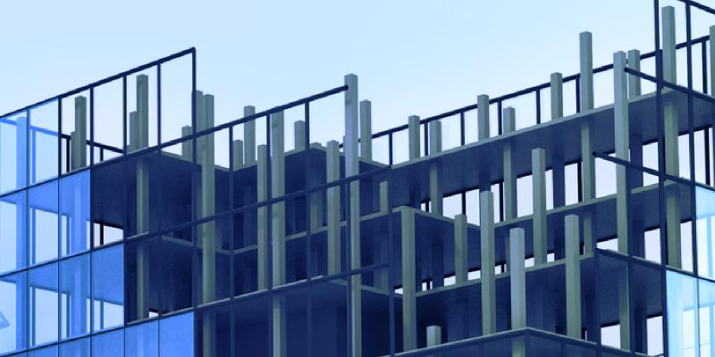 Open BIM Facilitating Collaborative Construction Designs