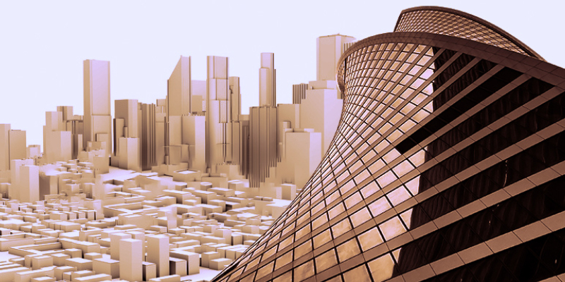 BIM Consulting Services | 3d Modeling Services | eLogicTech