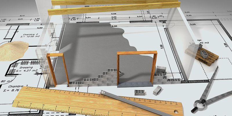 Architectural CAD Drafting: Importance of Detailing in Architecture