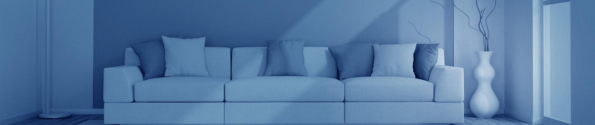 Furniture Modeling for California Based Interior Design and Branding Firm
