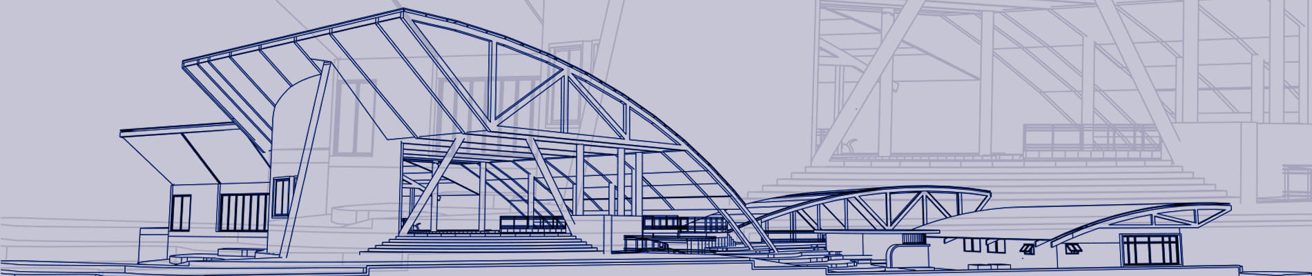 Tekla Shop Drawings for Leading Structural Steel Building Solution Provider