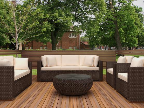 Home Furniture Modeling
