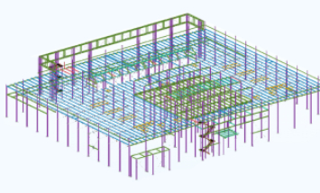 Structural analysis service